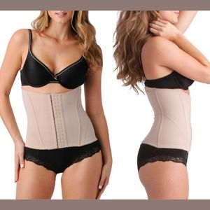 NWT Belly Bandit Mother Tucker Corset Small
